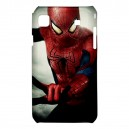 Spiderman - Samsung Galaxy S i9008 Case