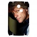Jon Bon Jovi - Samsung S3350 Case