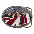 The Who - Belt Buckle