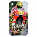Valentino Rossi Signature - iPhone 3G 3Gs Case