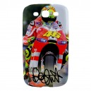 Valentino Rossi Signature - Samsung Galaxy S III Case