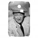 John Wayne - Samsung S3350 Case