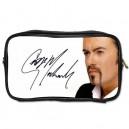 George Michael Signature - Toiletries Bag
