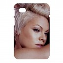 "Pink AKA Alecia Moore - Samsung Galaxy Tab 7"" P1000 Case"