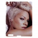 Pink AKA Alecia Moore - Apple iPad 3 Case