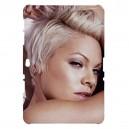 "Pink AKA Alecia Moore - Samsung Galaxy Tab 10.1"" P7500 Case"