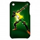 Usain Bolt - iPhone 3G 3Gs Case