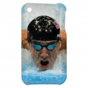 Michael Phelps - iPhone 3G 3Gs Case