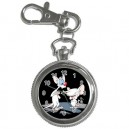 Pinky And The Brain - Key Chain Watch