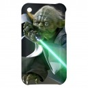 Star Wars Master Yoda - iPhone 3G 3Gs Case