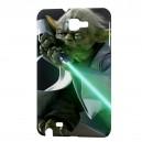 Star Wars Master Yoda - Samsung Galaxy Note Case