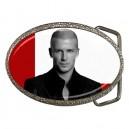 David Beckham - Belt Buckle