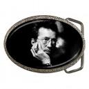 Eric Clapton - Belt Buckle