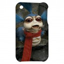 Labyrinth The Worm - iPhone 3G 3Gs Case