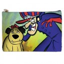 Dastardly And Mutley - Large Cosmetic Bag