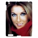 Celine Dion - Apple iPad 3 Case