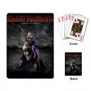 Iron Maiden Eddie - Playing Cards