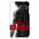 Sylvester Stallone John Rambo - iPhone 3G 3Gs Case
