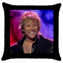 Jon Bon Jovi - Cushion Cover