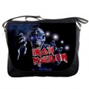 Iron Maiden Eddie - Messenger Bag