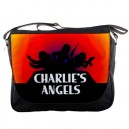 Charlies Angels - Messenger Bag