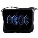 AC DC - Messenger Bag