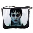 Johnny Depp - Messenger Bag