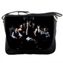 NCIS Abby Tony Ziva Gibbs Mcgee - Messenger Bag