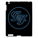 The Foo Fighters - Apple iPad 3 Case