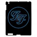 The Foo Fighters - Apple iPad 3 Case