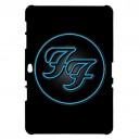 """The Foo Fighters - Samsung Galaxy Tab 10.1"""" P7500 Case"""