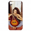 Shania Twain - Apple iPhone 5 IOS-6 Case