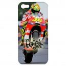 Valentino Rossi Signature - Apple iPhone 5 IOS-6 Case