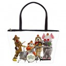 The Banana Splits - Classic Shoulder Bag