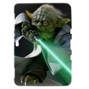 "Star Wars Master Yoda - Samsung Galaxy Tab 8.9"" P7300 Case"
