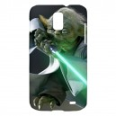Star Wars Master Yoda - Samsung Galaxy S II Skyrocket Case