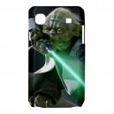 Star Wars Master Yoda - Samsung Galaxy SL i9003 Case