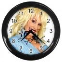 Dolly Parton - Wall Clock
