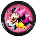 Disney Minnie Mouse - Wall Clock