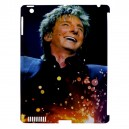 Barry Manilow - Apple iPad 3 Case (Fully Compatible with Smart Cover)