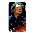 Barry Manilow - Samsung Galaxy Note Case