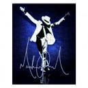 Michael Jackson Signature - 110 Piece Jigsaw Puzzle