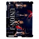 X Factor Union J - Apple iPad 3 Case (Fully Compatible with Smart Cover)
