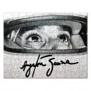 Ayrton Senna Signature - 110 Piece Jigsaw Puzzle