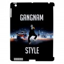 Gangnam Style - Apple iPad 3 Case (Fully Compatible with Smart Cover)