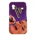 X Factor Ella Henderson - Samsung Galaxy Ace S5830 Case