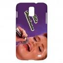 X Factor Ella Henderson - Samsung Galaxy S II Skyrocket Case