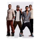 JLS - Apple iPad 3 Case (Fully Compatible with Smart Cover)