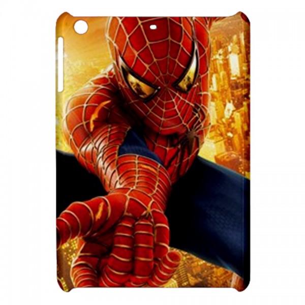 spiderman - apple ipad mini case
