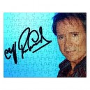 Cliff Richard Signature - 110 Piece Jigsaw Puzzle